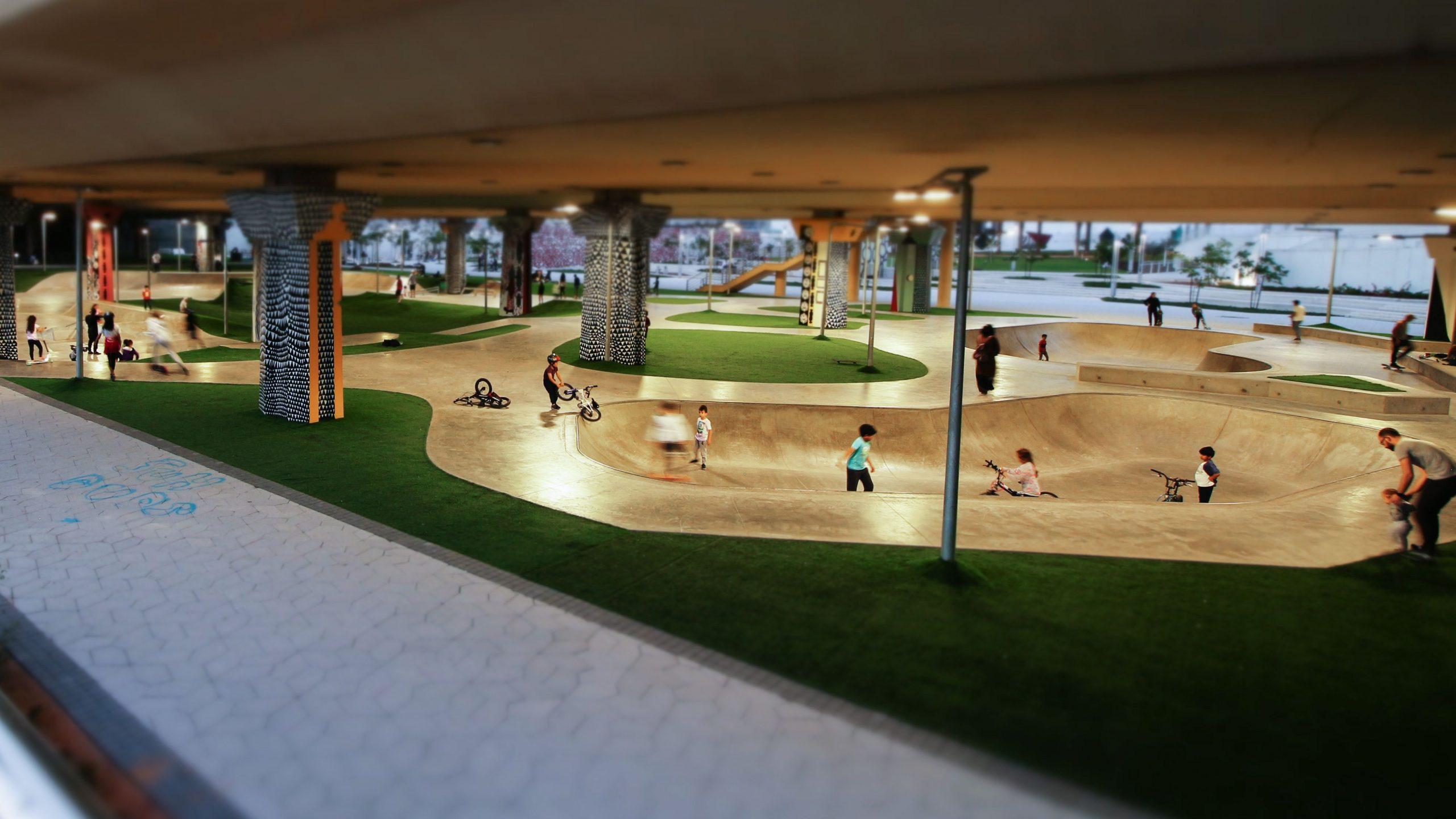 Abu Dhabi, Al Reem